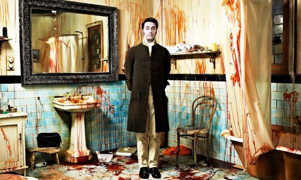 2 Zimmer Küche Bad Film | 5 Zimmer Kuche Sarg Dieser Film Wird Vampiren Nicht Gefallen