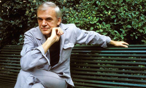 In Paris wurde der Exil-Tscheche Milan Kundera heimisch – und machte dort linken Intellektuellen die Habsburgermonarchie schmackhaft.