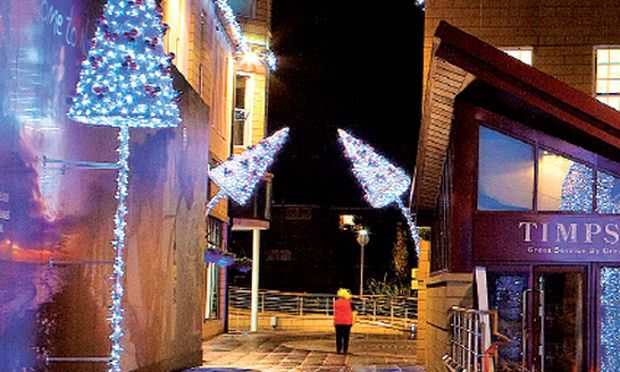 Led Lampen Weihnachtsdeko.Led Weihnachtsdeko Wer Staunt Kauft Länger Ein Diepresse Com