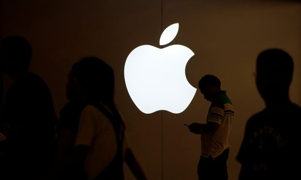 US-Medien: Apple entfernt VPN-Apps aus dem chinesischen App-Store