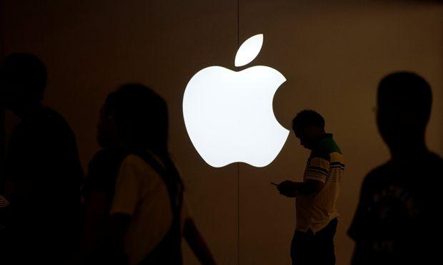 Apple nimmt VPN-Apps aus dem China App Store