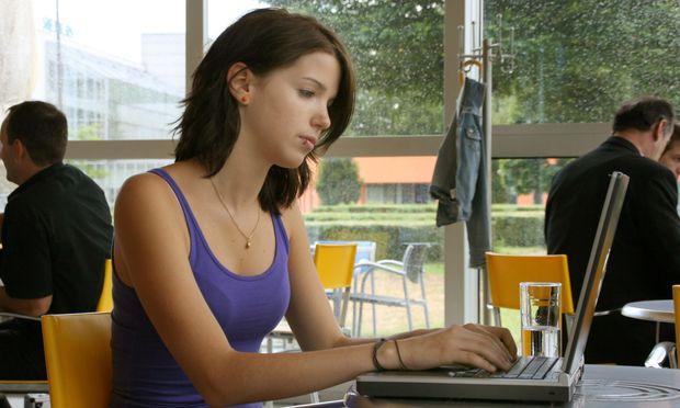 Studie über partnersuche im internet
