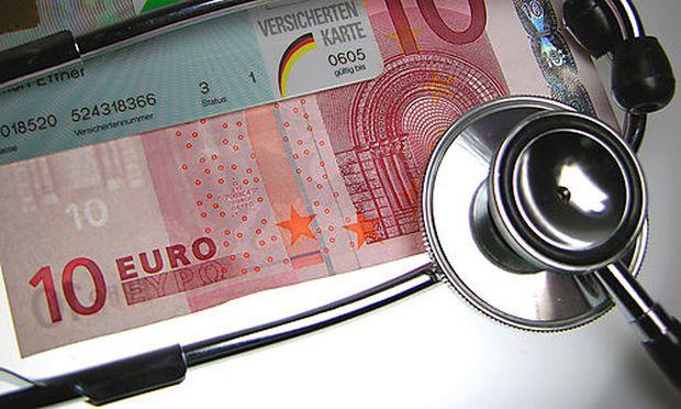 Deutschland: Pharmafirmen sollen Ärzte bestochen haben