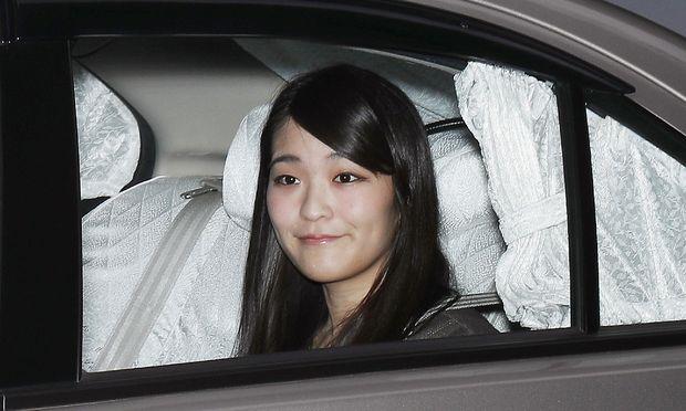 Mako von Japan: Für ihre große Liebe verlässt sie die kaiserliche Familie!