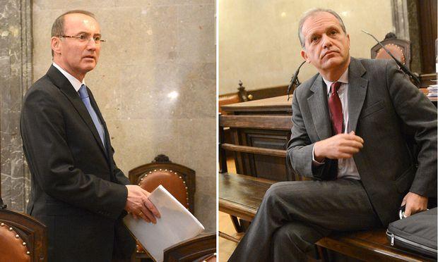 Karas Strasser-Prozess