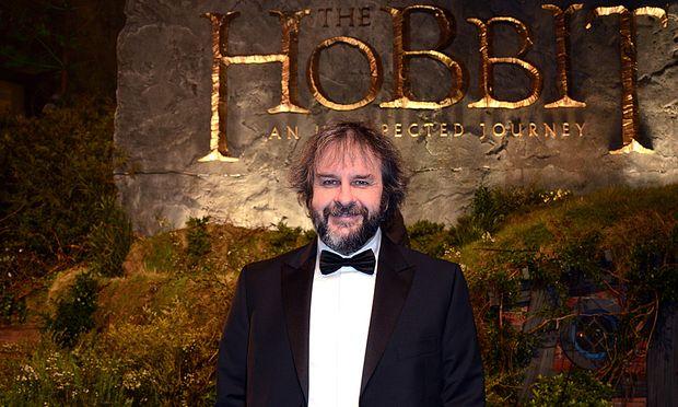 USKinocharts Rekordstart fuer Hobbit
