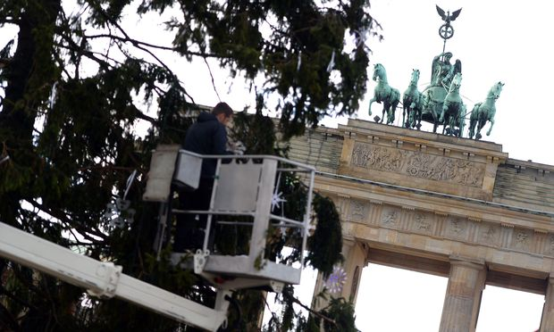 Nach Rekordjahr Stagnation deutschen
