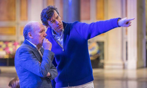 Stefan Sagmeister sprach mit Jaguars legendärem Designchef Ian Callum