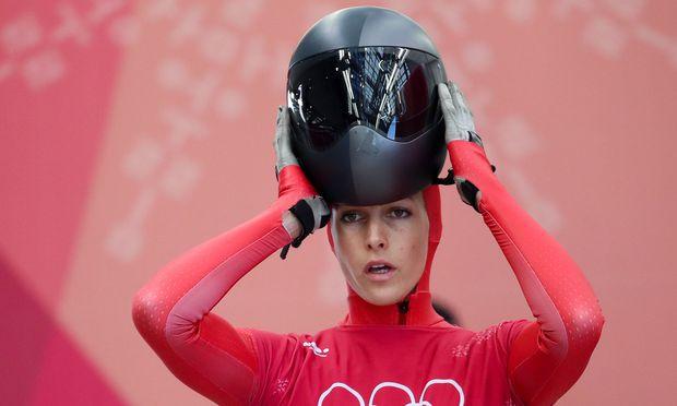 OLYMPICS - 2018 Winter Olympics