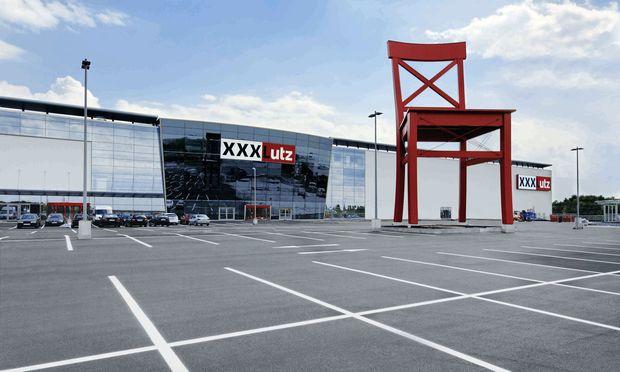 Xxxlutz Kauft 123 Einrichtungshäuser In Deutschland Diepressecom