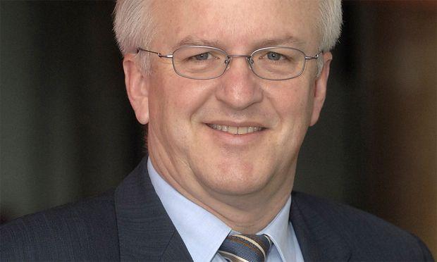 ExHPVorstand Rudolf Kemler wird