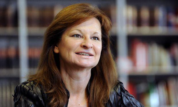 Susanne Riess