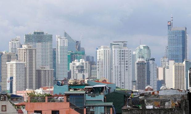 Manila Mindestens zehn Tote bei Überfall auf Hotelanlage in Manila