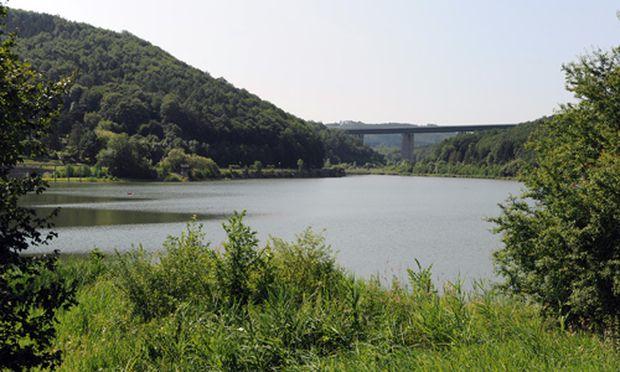 Archivbild: Wienerwaldsee