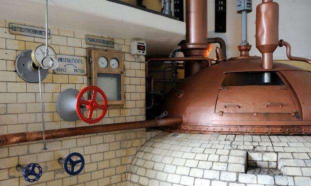 Immer mehr Brauereien in Österreich