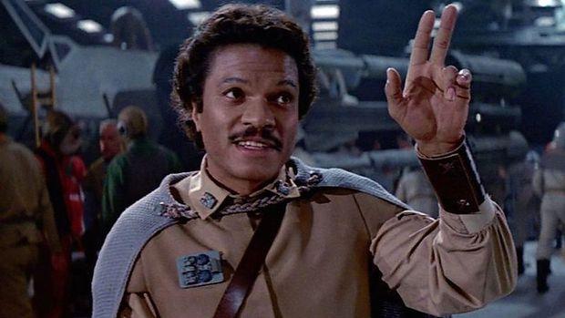 Star Wars: Episode IX: Lando Calrissian kehrt zurück