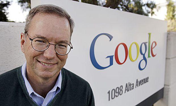 Google Dollar Abfindung fuer