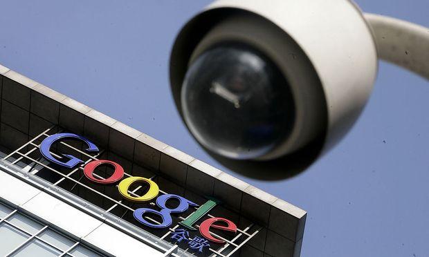 Staaten fordern Google immer