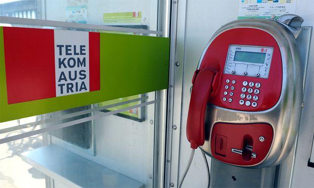 Telekom Austria macht Millionen