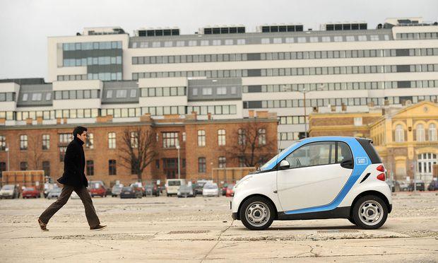 Wirtschaft | ROUNDUP/'MM': Carsharing-Töchter von BMW und Daimler könnten