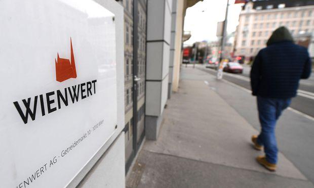 Wienwert-Mutter in Konkurs mit Abel Rechtsanwälte
