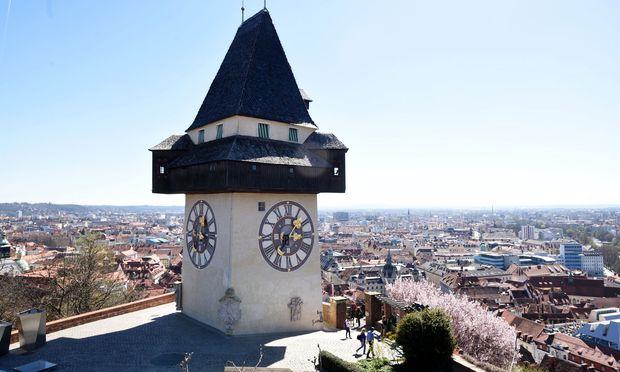 Anschlag geplant? 25-Jähriger Bosnier in Graz verhaftet