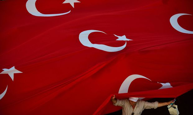 Die Türkei ist für Springer kein sicheres Reiseland