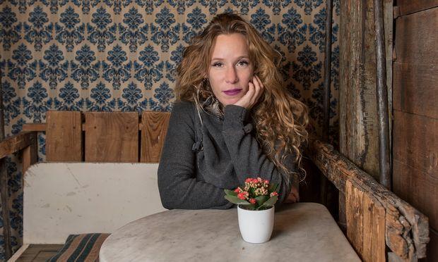 """Wie geht es weiter? Yael Ronen und ihr Ensemble haben fürs Volkstheater die Fortsetzung von """"Lost and Found"""" entwickelt."""