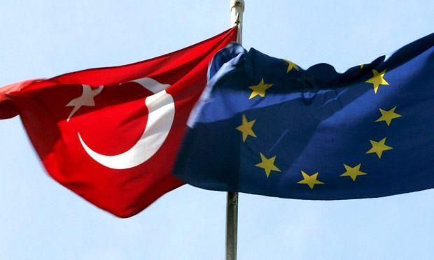 Türkei; EU