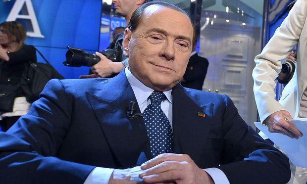 Berlusconi will ein schnelles Ende der Übergangsregierung.