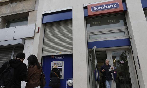 Die Bankkunden sind nach der geplatzten Fusion verunsichert.