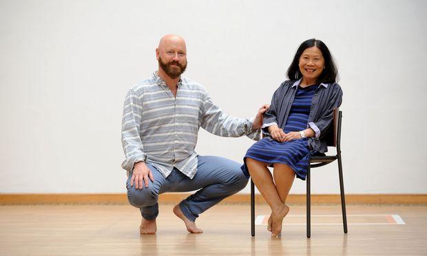 Sebastian Prantl, Cecilia Li