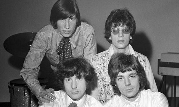 Pink Floyd Lachen Narren