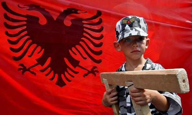 Mazedonien Angst Vergangenheit