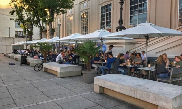 Café Leopold / Bild: (c) Café Leopold