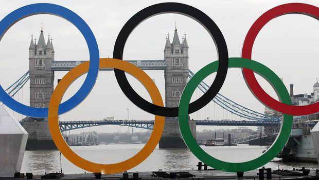 2012 London, 2028 Wien?