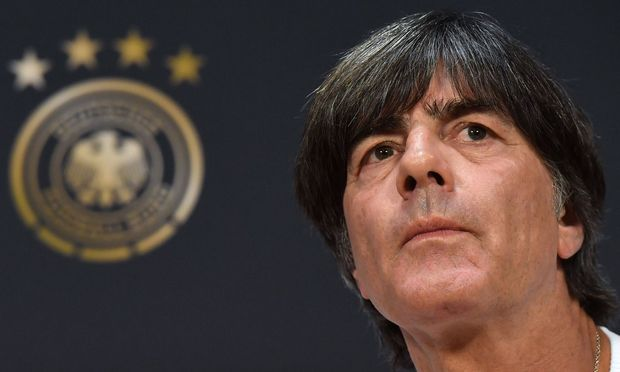 "Die ""Jogi-Krise"" ist vorerst abgesagt. / Bild: APA/AFP/EMMANUEL DUNAND"