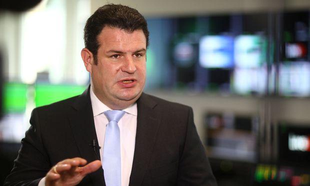 Arbeitsminister Hubertus Heil: Keine Beträge, die irgendwie jemanden glücklich machen