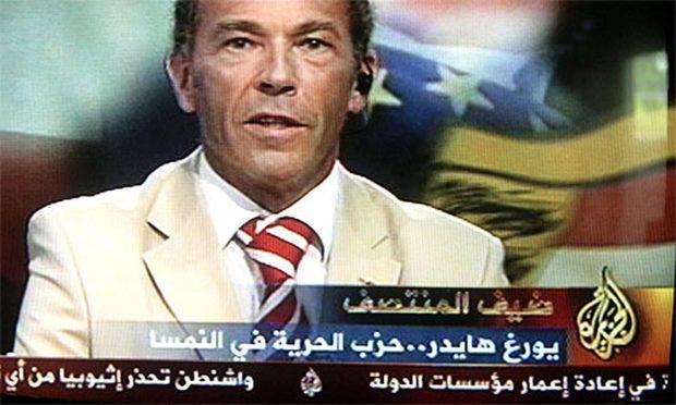 Die westliche Konkurrenz für Al-Jazeera?