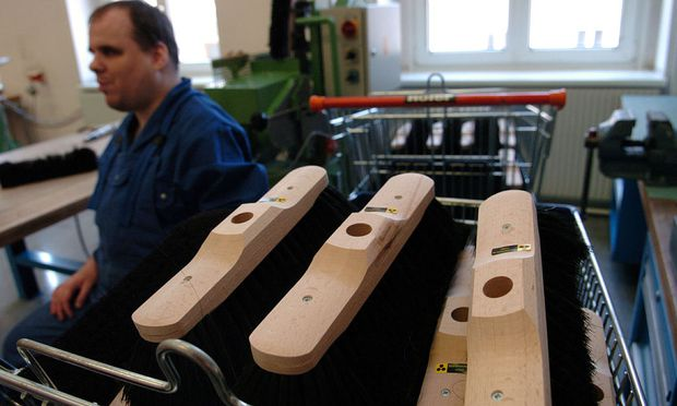 Kündigungsschutz Für Behinderte Könnte Fallen Diepressecom