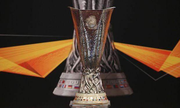 Der Europa-League-Pokal / Bild: REUTERS