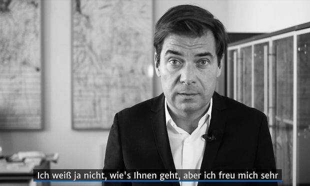 Wahlkampf-Fazit von Rainer Nowak im Video-Kurzkommentar / Bild: Shervin Sardari