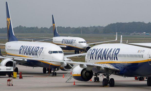 Frankreich: Ryanair-Flieger mit 149 Passagieren an Bord gepfändet