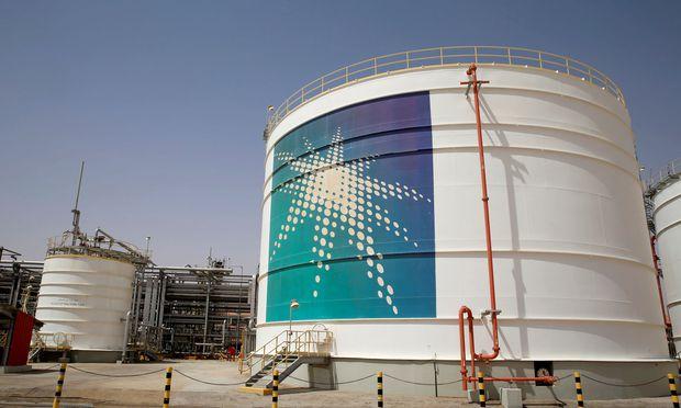 Der weltgrößte Ölkonzern geht an die Börse