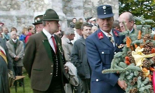 ULRICHSBERGTREFFEN 2002/HAIDER