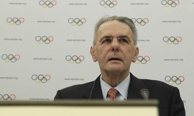 Olympia Athleten verlieren nach