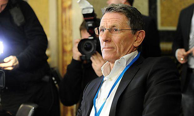 Lobbyist Hochegger soll 2007 über seine Valora eine verdeckte Spende an einen SPÖ-nahen Verein getätigt haben