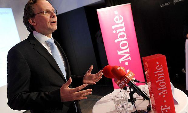 3/Orange-Kauf: VwGH lässt T-Mobile vorerst abblitzen