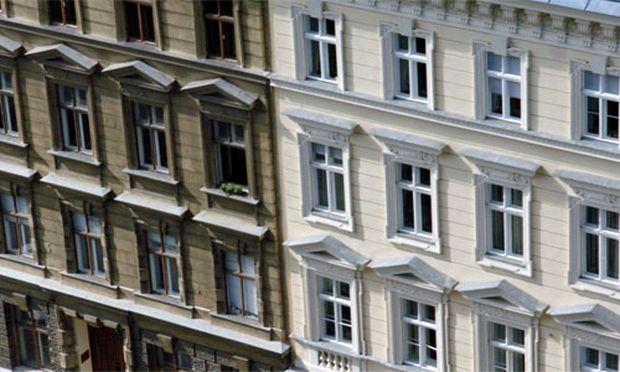 Vorsorgewohnungen laesst Renditen fallen
