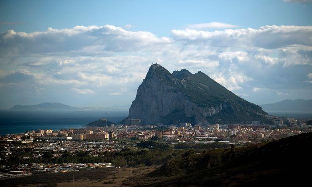 Sanchez will den Status von Gibraltar bilateral verhandeln.